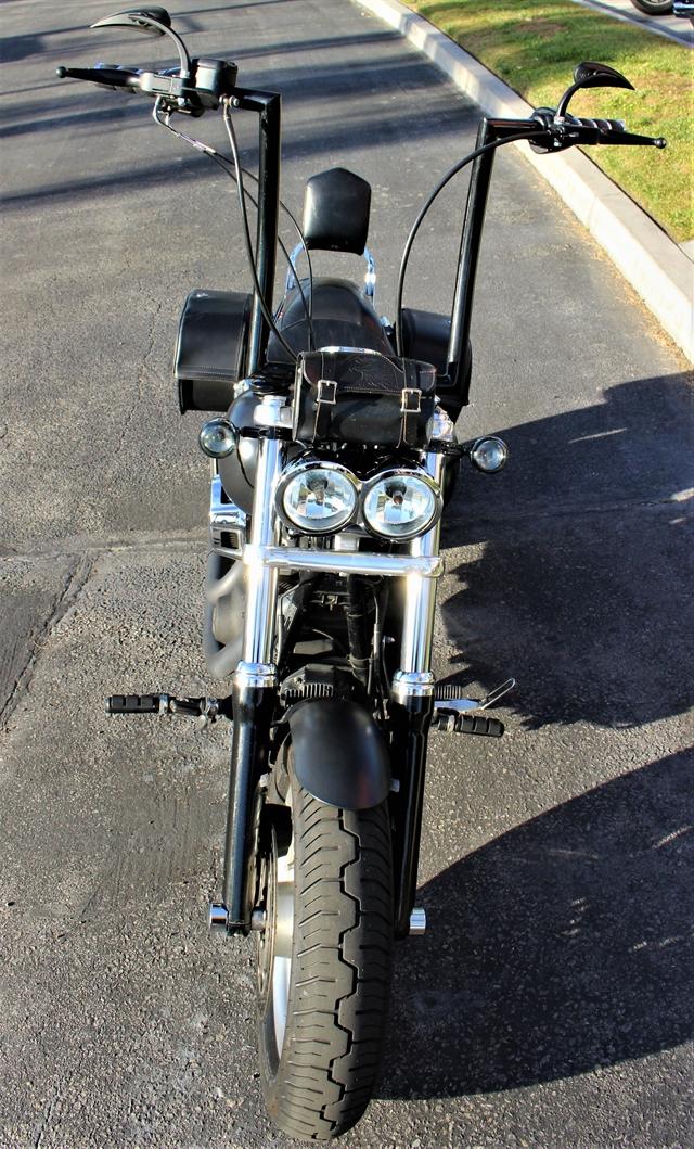 2013 Harley-Davidson Dyna Fat Bob at Quaid Harley-Davidson, Loma Linda, CA 92354