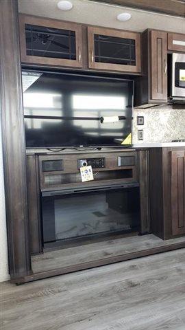 2019 Forest River Cedar Creek Silverback Edition 33IK at Youngblood RV & Powersports Springfield Missouri - Ozark MO