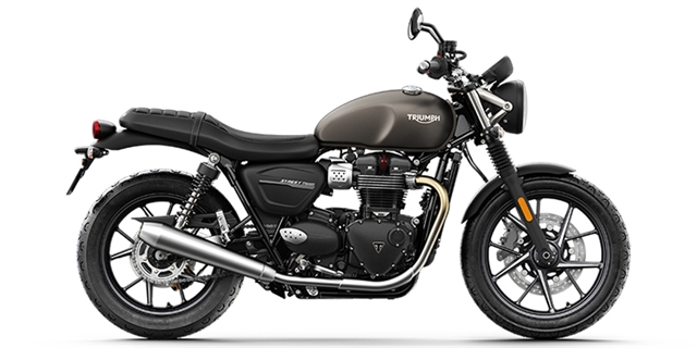 2020 Triumph Street Twin Base at Yamaha Triumph KTM of Camp Hill, Camp Hill, PA 17011