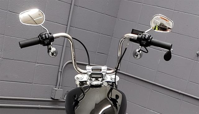 2020 Harley-Davidson Softail Standard at Big Sky Harley-Davidson