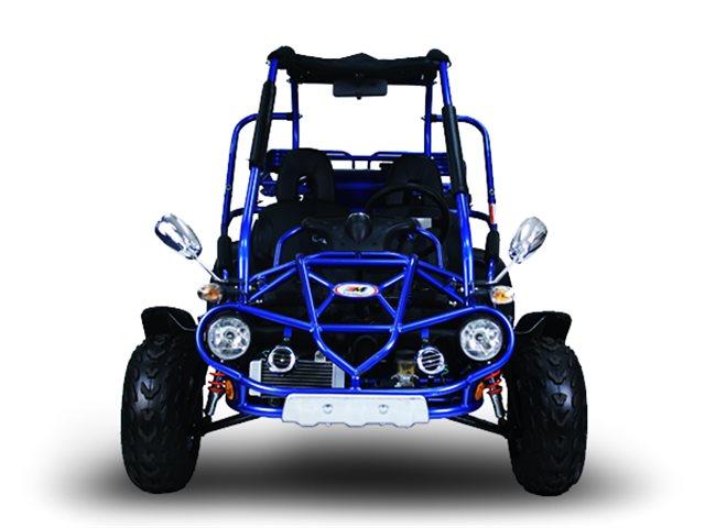 2020 Trailmaster CHEETAH 200 EX CHEETAH 8 at Got Gear Motorsports