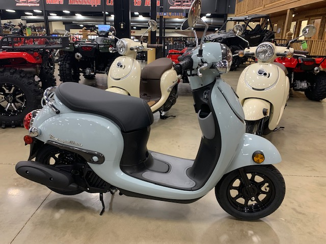2022 Honda Metropolitan Base at Got Gear Motorsports