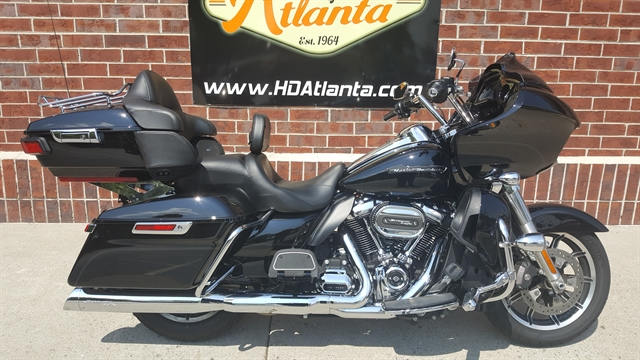 2018 Harley-Davidson Road Glide Ultra at Harley-Davidson® of Atlanta, Lithia Springs, GA 30122
