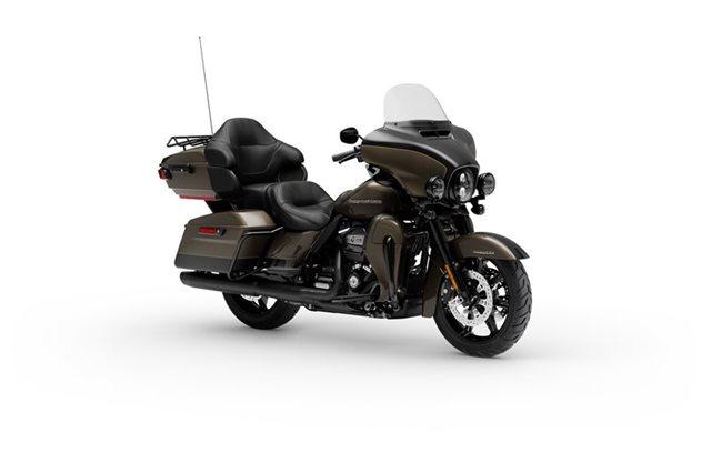 2020 Harley-Davidson Touring Ultra Limited at Garden State Harley-Davidson