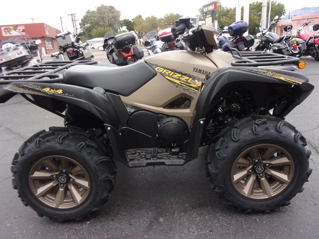 2020 Yamaha Grizzly XT-R EPS SE at Bobby J's Yamaha, Albuquerque, NM 87110