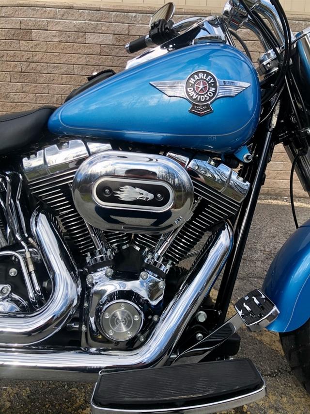 2011 Harley-Davidson Softail Fat Boy at RG's Almost Heaven Harley-Davidson, Nutter Fort, WV 26301
