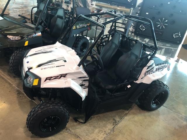 2020 Polaris RZR 170 EFI at Kent Powersports of Austin, Kyle, TX 78640