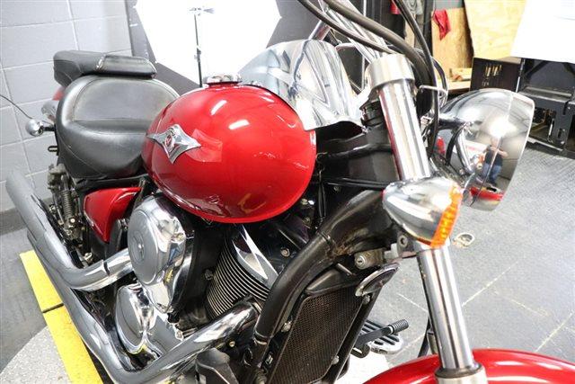 2007 Kawasaki Vulcan 900 Custom at Friendly Powersports Baton Rouge