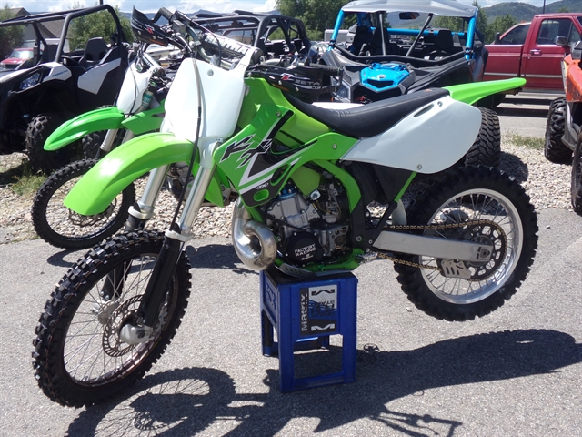 2001 KAWASAKI KX250 at Power World Sports, Granby, CO 80446
