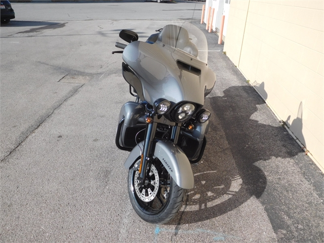2021 Harley-Davidson Touring Ultra Limited at Bumpus H-D of Murfreesboro