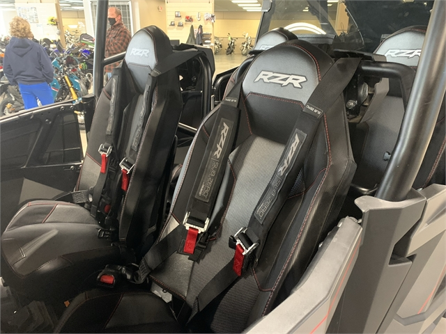2019 Polaris RZR XP 4 Turbo S Velocity at Star City Motor Sports