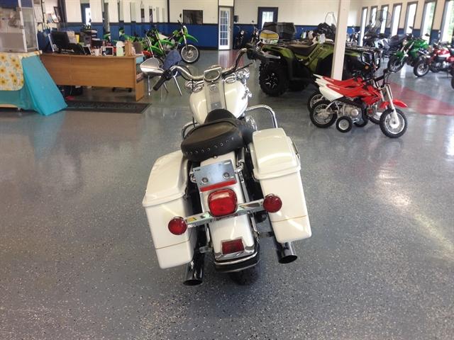2007 Harley-Davidson Road King Base at Thornton's Motorcycle - Versailles, IN