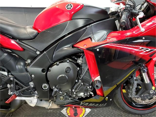 2013 Yamaha YZF R1 at Used Bikes Direct