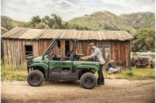 2019 Kawasaki Mule PRO-MX EPS at Pete's Cycle Co., Severna Park, MD 21146