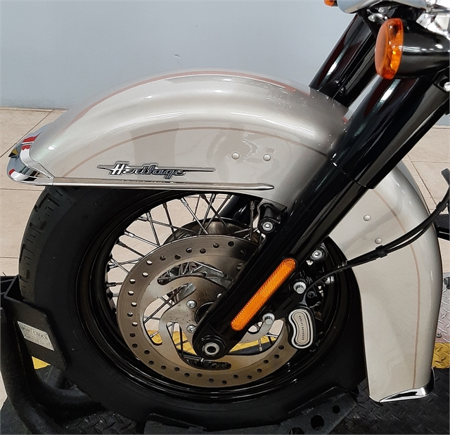 2018 Harley-Davidson Softail Heritage Classic 114 at Southwest Cycle, Cape Coral, FL 33909