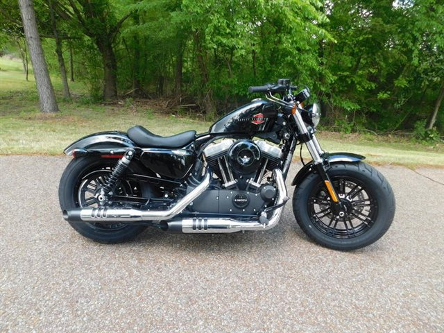 2019 Harley-Davidson XL 1200X - Sportster Forty-Eight at Bumpus H-D of Collierville