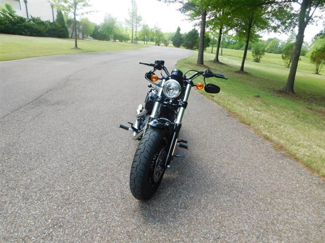 2019 Harley-Davidson XL 1200X - Sportster? Forty-Eight? at Bumpus H-D of Collierville
