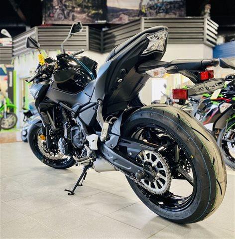 2021 Kawasaki Z650 Base at Rod's Ride On Powersports