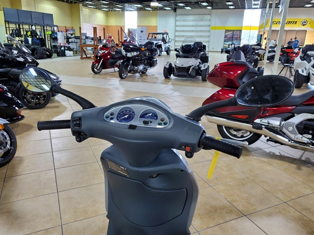 2008 Piaggio Fly 150 at Sun Sports Cycle & Watercraft, Inc.