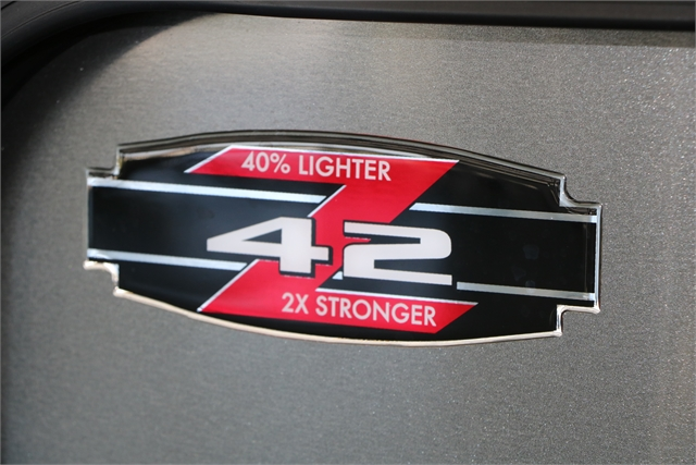 2022 Berkshire Pontoons CTS Cruise Series 23RFX ARCH at Jerry Whittle Boats