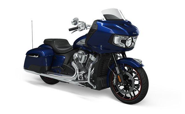 2021 Indian N21LCARRA2 Challenger Limited at Columbanus Motor Sports, LLC