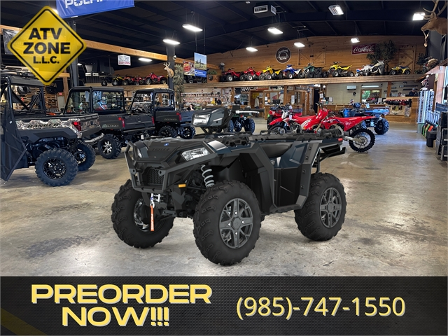 2021 Polaris Sportsman 850 Premium Trail at ATV Zone, LLC