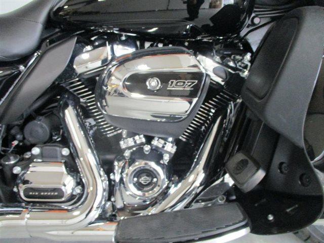 2018 Harley-Davidson Electra Glide Ultra Classic at Suburban Motors Harley-Davidson