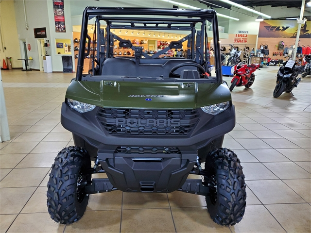 2021 Polaris Ranger Crew 1000 Base at Sun Sports Cycle & Watercraft, Inc.