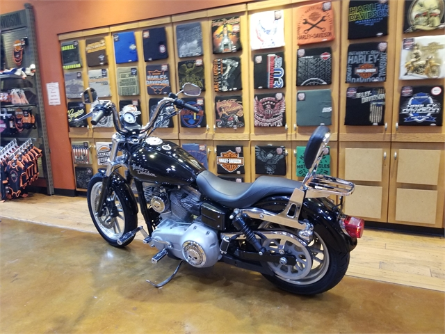 2010 Harley-Davidson Dyna Glide Super Glide at Legacy Harley-Davidson