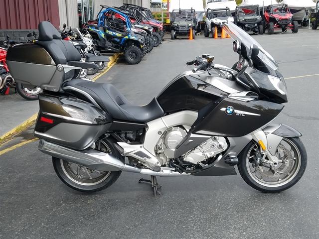 2016 BMW K1600 GTL Exclusive 1600 GTL Exclusive at Lynnwood Motoplex, Lynnwood, WA 98037
