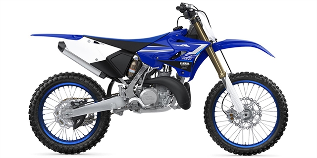 2020 Yamaha YZ 250 at Yamaha Triumph KTM of Camp Hill, Camp Hill, PA 17011