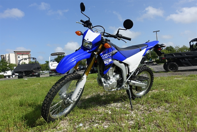 2020 Yamaha WR 250R at Sun Sports Cycle & Watercraft, Inc.