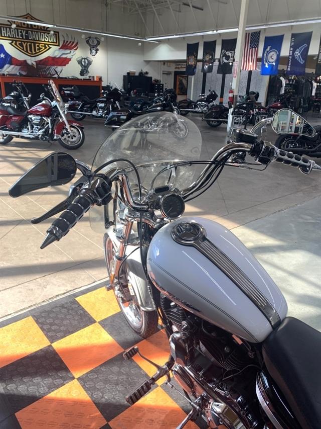 2006 Harley-Davidson Sportster 1200 Custom at Hampton Roads Harley-Davidson