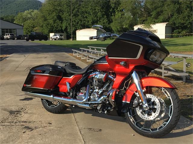2021 Harley-Davidson Grand American Touring CVO Road Glide at Harley-Davidson of Asheville