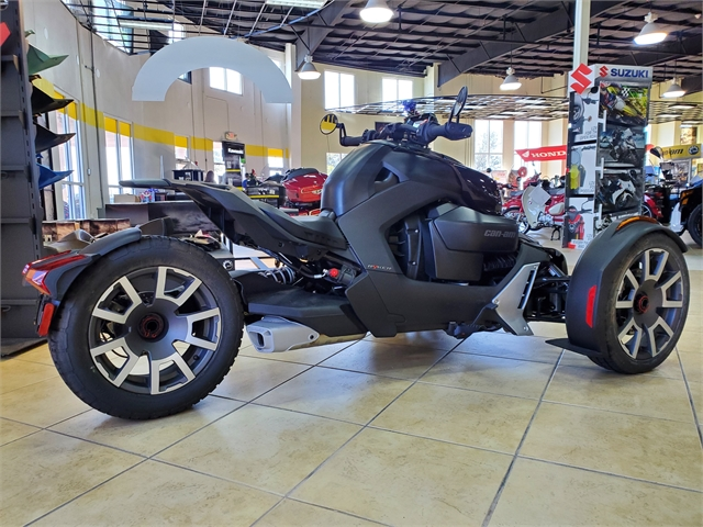 2019 Can-Am Ryker Rally Edition 900 ACE at Sun Sports Cycle & Watercraft, Inc.