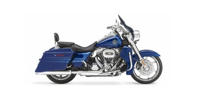 2013 Harley-Davidson Road King CVO at Carlton Harley-Davidson®