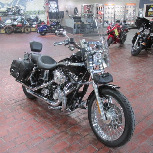 2003 Harley-Davidson FXDL Low Rider at Bumpus H-D of Memphis