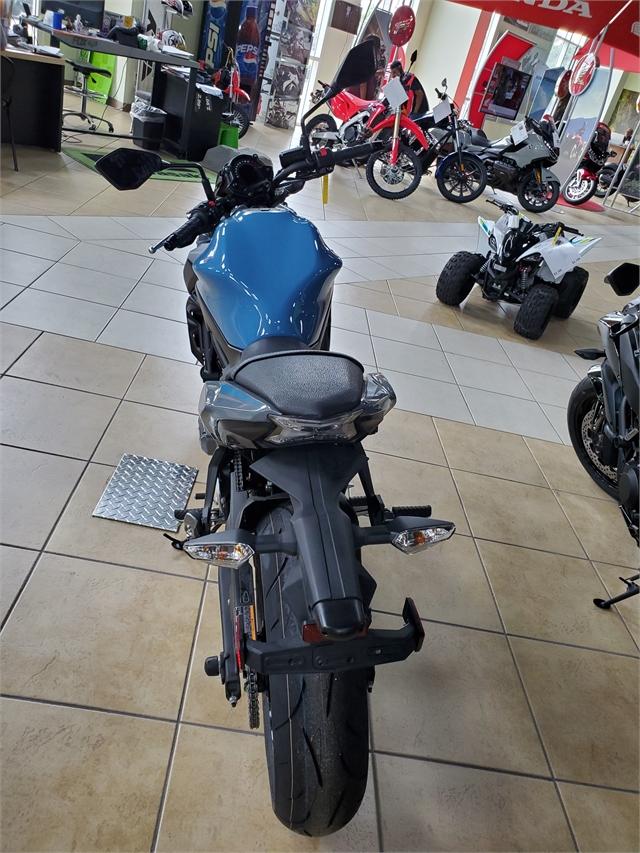 2019 Kawasaki Z650 ABS at Sun Sports Cycle & Watercraft, Inc.