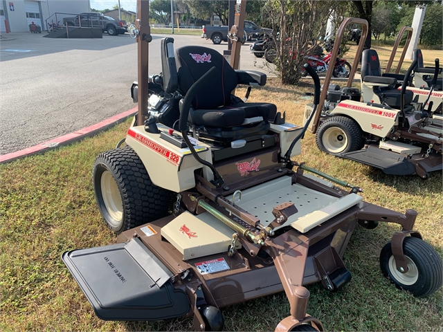 2021 GRASS HOPPER 329B/61 at Kent Motorsports, New Braunfels, TX 78130