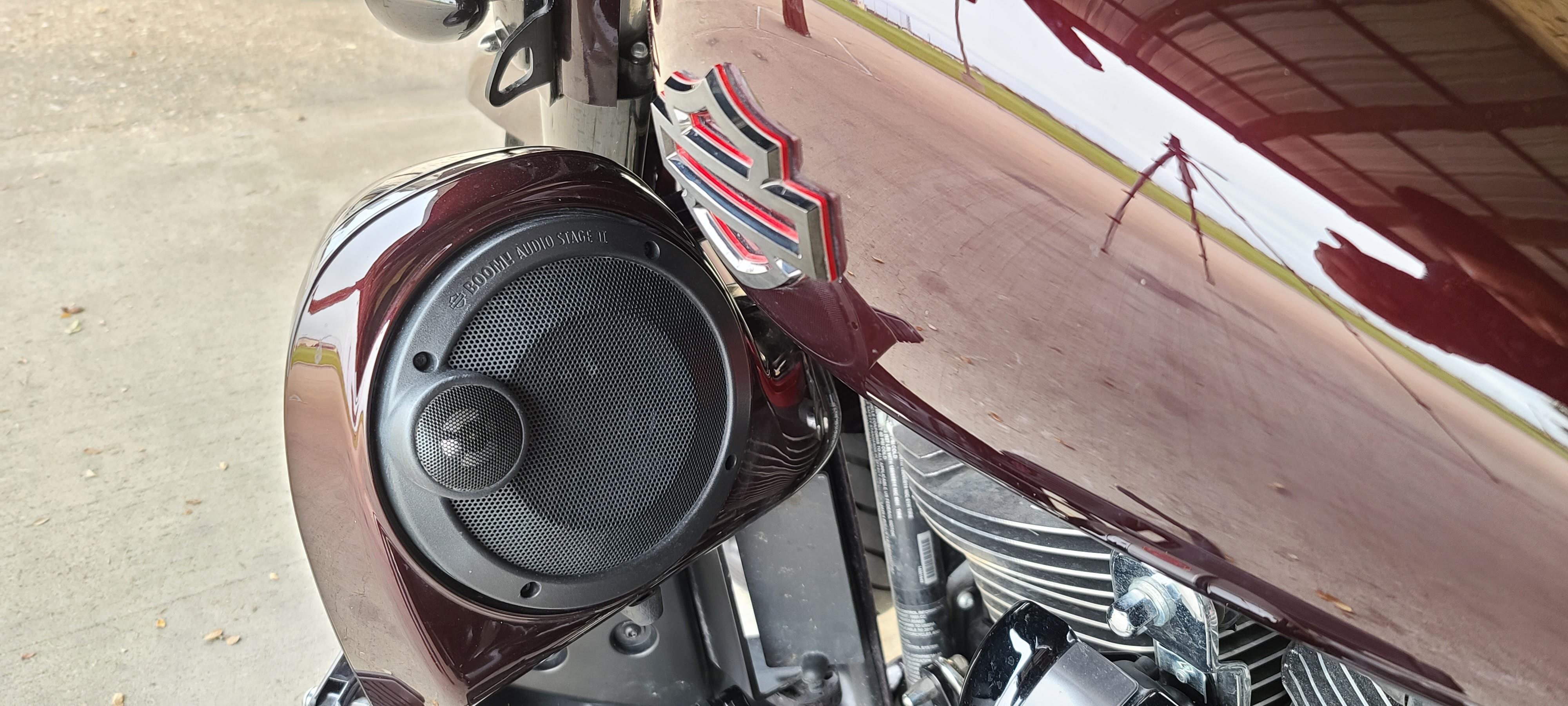 2019 Harley-Davidson Street Glide CVO Street Glide at Harley-Davidson of Waco