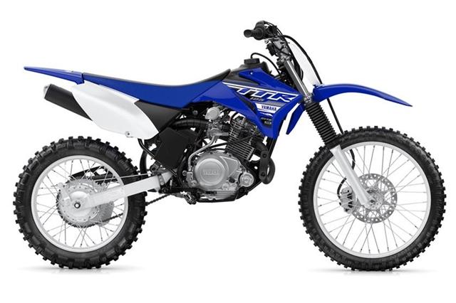 2019 Yamaha TT-R 125LE at Nishna Valley Cycle, Atlantic, IA 50022