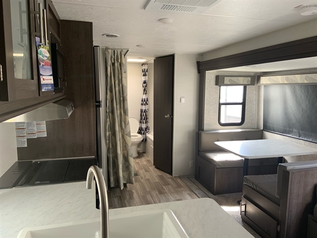 2019 Forest River Wildwood 26DBLE Bunk Beds at Campers RV Center, Shreveport, LA 71129