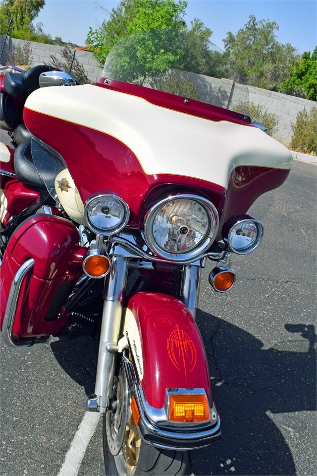 2007 Harley-Davidson Electra Glide Ultra Classic at Buddy Stubbs Arizona Harley-Davidson