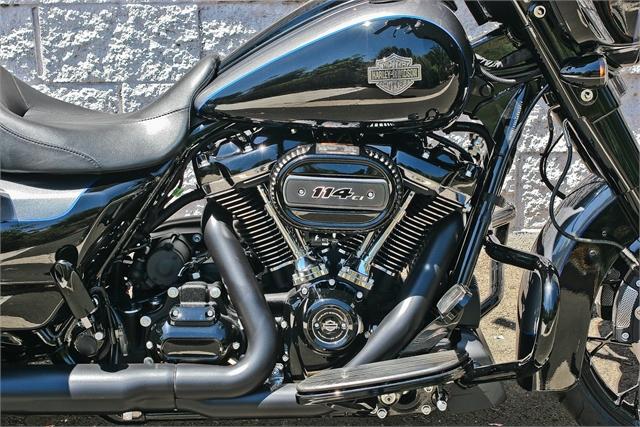 2021 Harley-Davidson Touring Street Glide Special at Ventura Harley-Davidson