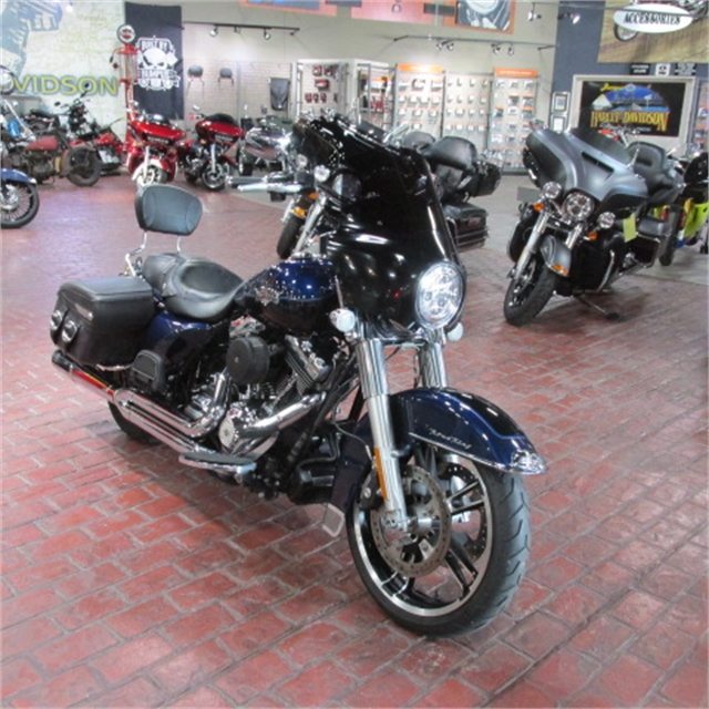 2012 Harley-Davidson Road King Classic at Bumpus H-D of Memphis