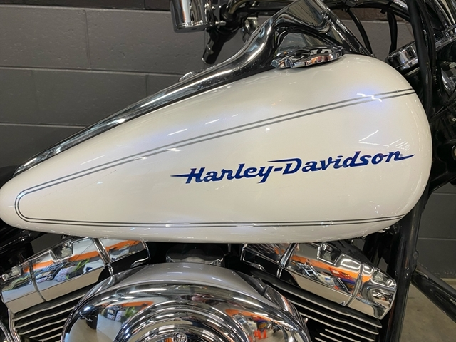 2004 Harley-Davidson Softail Deuce at Harley-Davidson of Indianapolis