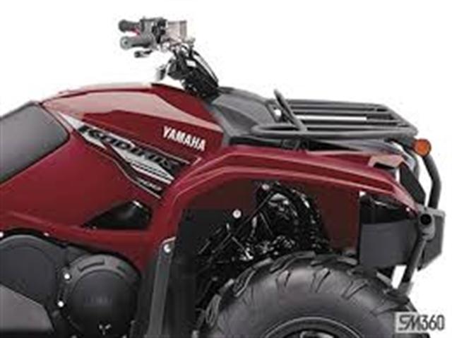 2020 Yamaha Kodiak 700 at Youngblood RV & Powersports Springfield Missouri - Ozark MO