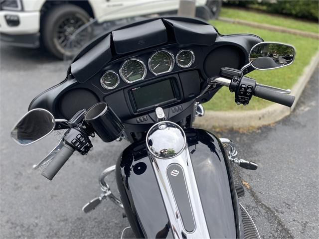 2019 Harley-Davidson Electra Glide Standard at Southside Harley-Davidson