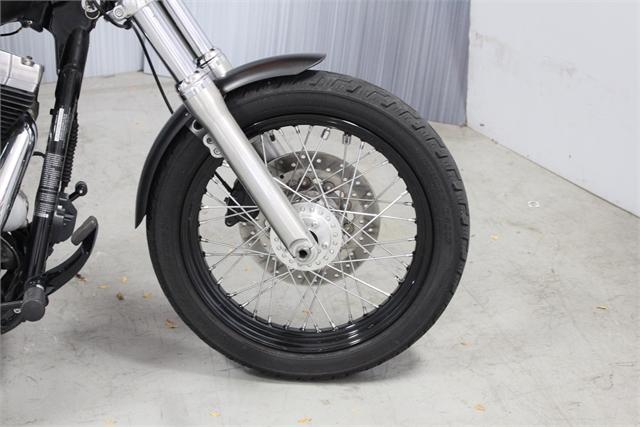 2009 Harley-Davidson FXDB at Suburban Motors Harley-Davidson