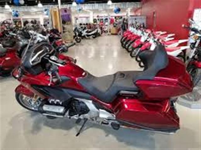 2018 Honda Gold Wing Tour DCT at Kent Powersports of Austin, Kyle, TX 78640